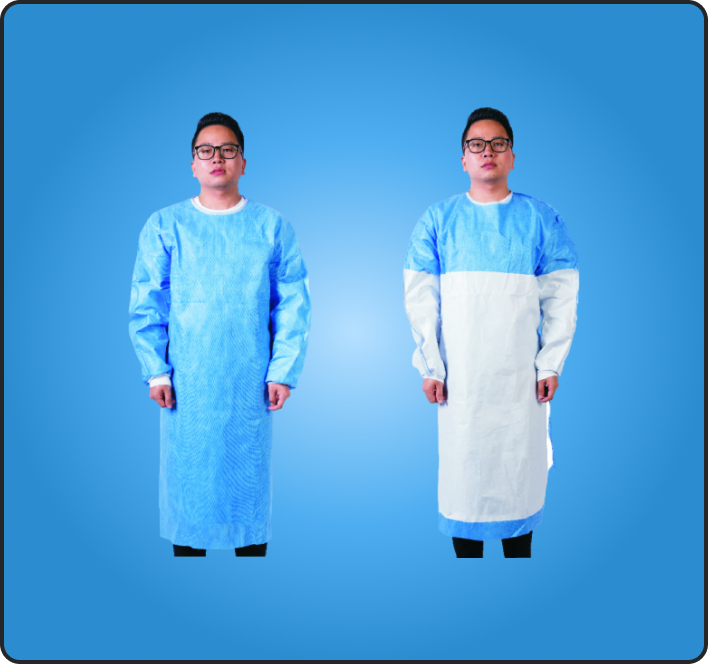 Isolation Gown Manufacturers and Suppliers in China