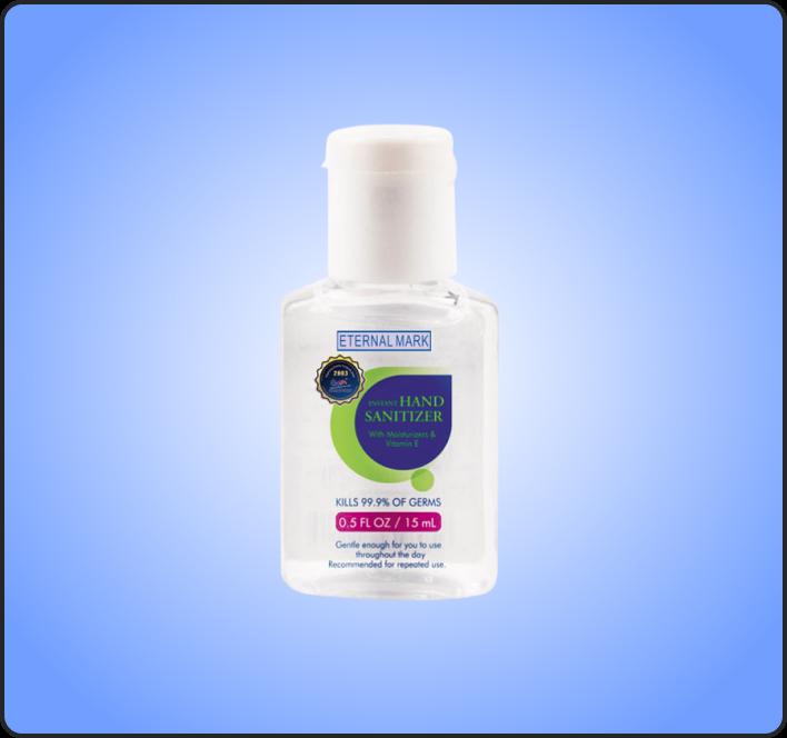 Instant Hand Sanitizer-5