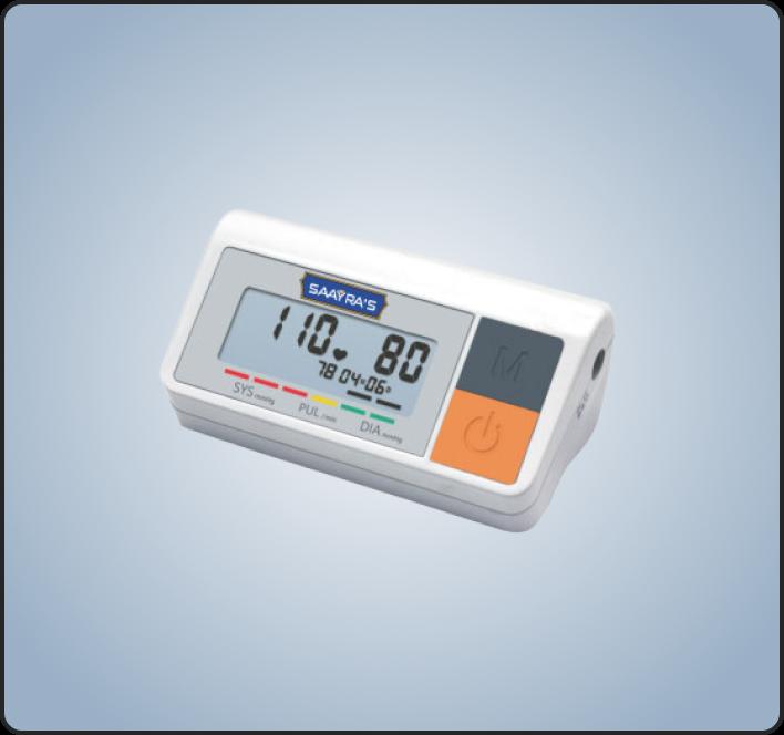 UPPER ARM AUTOMATIC EM-535