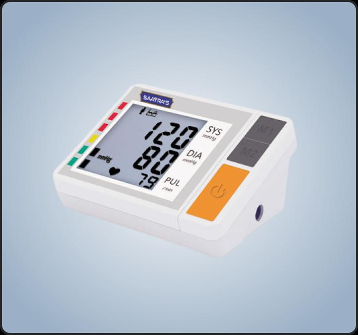 UPPER ARM AUTOMATIC EM-562