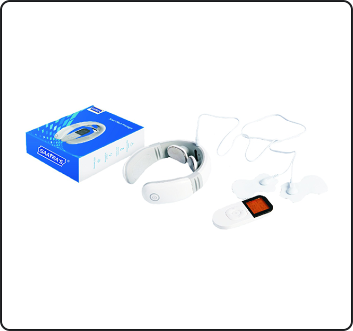 Neck Massager Manufacturers and Suppliers in China