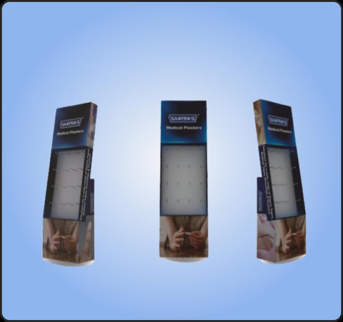 Display Stands Hangers